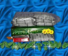 活性炭除臭包 1