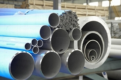 Stainless Steel Seamless Pipe and Tube
