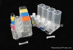 ABS material shape tank/50ML