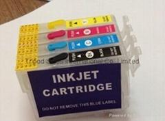 T2201 T2202 T2203 T2204 填充墨盒 愛普生填充墨盒