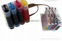 兄弟 MFC-J625DW/J825DW/J835DW连续供墨系统 打印机连供