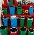 National Mud Pump Parts