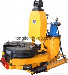 ZQ drill pipe power tongs
