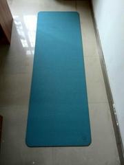 天然橡胶5mm瑜伽垫
