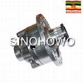 Differential Housing 199012320503 CHINA
