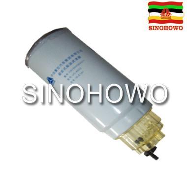 Fuel Filter  VG1540080311 CHINA Original Truck Engine Parts  For Sale   1