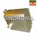 Fuel Filter  VG1540080311 CHINA Original Truck Engine Parts  For Sale   2