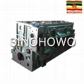 Fuel Filter  VG1540080311 CHINA Original Truck Engine Parts  For Sale   3