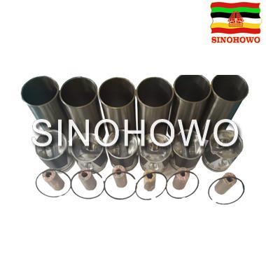 Fuel Filter  VG1540080311 CHINA Original Truck Engine Parts  For Sale   4