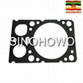 Fuel Filter  VG1540080311 CHINA Original Truck Engine Parts  For Sale   5