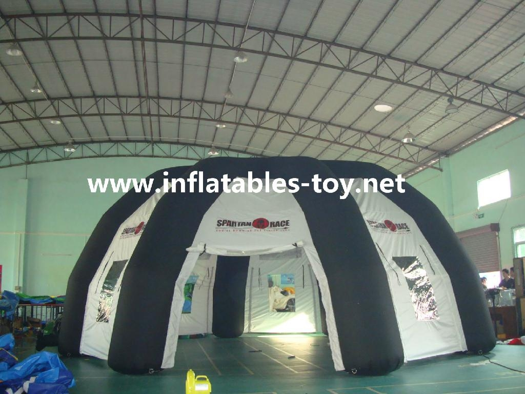 ... inflatable dome tent giant dome tent 2 ... & inflatable dome tent giant dome tent - Tuoyi (China Manufacturer ...