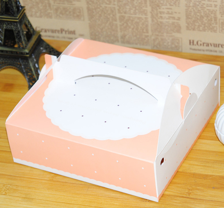 pizza paper box 3