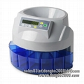 Coin counter DB350 AUTOMATION value