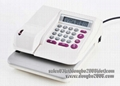 DB310 check writer  for 5 or 16 currency