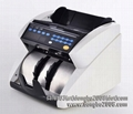 banknote counter DB180 with fashion