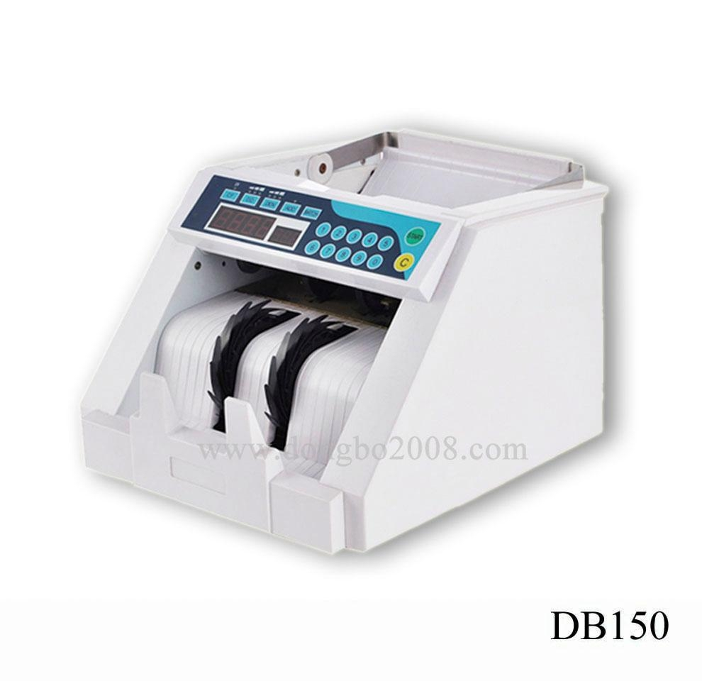 Currency counter Money counter  DB150  1