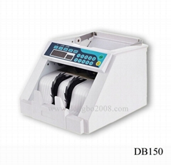 Currency counter Money counter  DB150