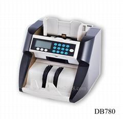 currency counter Money counter DB780