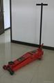 3ton Hydraulic floor jack  long floor