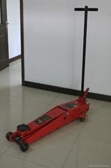 3ton Hydraulic floor jack  long floor jack