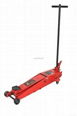 3ton Hydraulic long floor jack