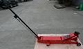 5ton Hydraulic floor jack  long jack  3