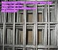 rebar welded wire mesh
