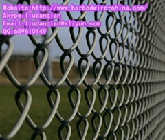 highquality Chain Link Fencing