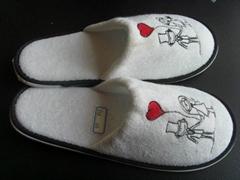 情侶酒店拖鞋