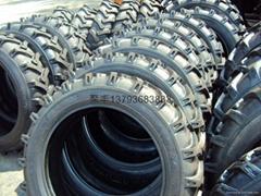 聚丰供应农用轮胎8.3-24拖拉机轮胎