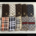 Hot sell Samsung S5 PU leather wallet LV