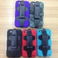 iphone 6 6plus Shockproof Defender