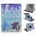 ipad air 2 ipad 6 Disney Frozen Elsa