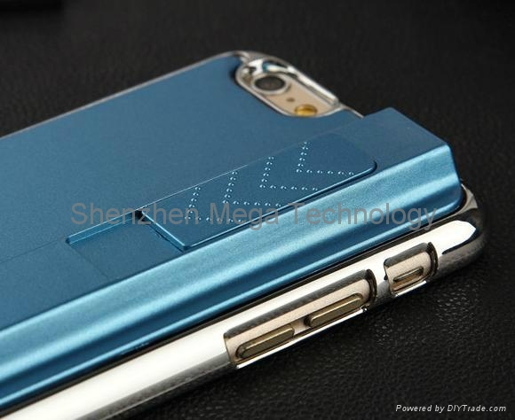 4.7 iphone 6 PC USB lighter Zippo phone protective case 8