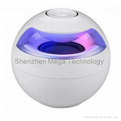 AJ-69 Super Bass Stereo Wireless Bluetooth Speaker Aux for Cellphones Mobile Tab