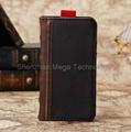 iphone 7 7 plus Bookbook PU soft leather