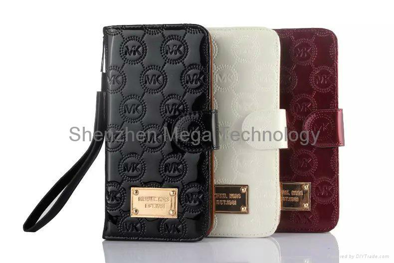 Michael Kors Iphone  Plus Wallet
