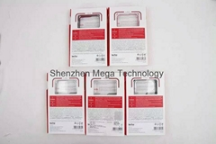 Brand Tech21 Evo Band Frame Check phone case cover for 4.7 5.5 iphone 6 6 plus