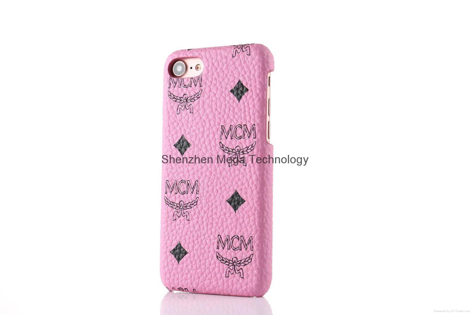 Mcm Phone Case Iphone  Plus