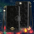 Coa folio designer wallet cardslot phone case cover for iphone 7 7plus 6 6plus