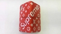 Original brand Supreme card slot LV phone folio case cover for iphone 8