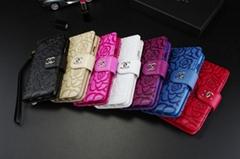 CC brand wallet cardslot