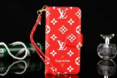 LV Supreme Collections l
