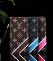 LV ultrathin card holder wallet leather
