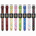 LV classic Apple Watch Band 42mm 44mm