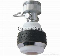 Faucet aerator water saving aerator kitchen tap