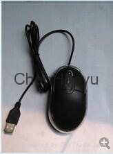 的有线光电鼠标 3