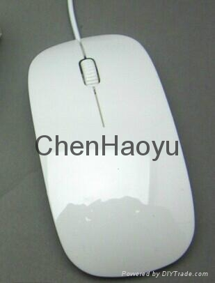 Apple mouse 3