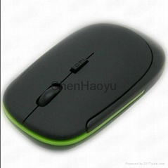 2.4GHz 1600dpi USB Cordless Optical