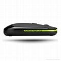 2.4GHz 1600dpi USB Cordless Optical Wireless Mouse Mice with Mini Hidden USB Rec 2